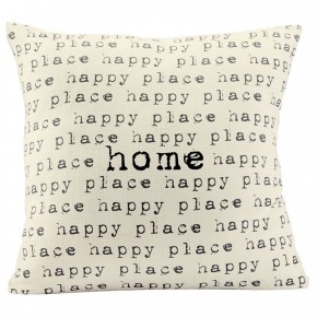 Home Repeat Pillow
