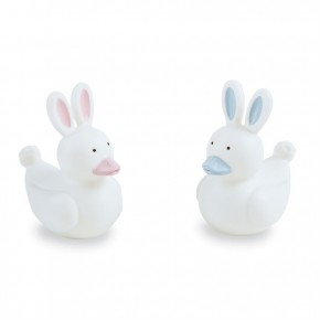 Duck Bunny Bath Toy *Final Sale*