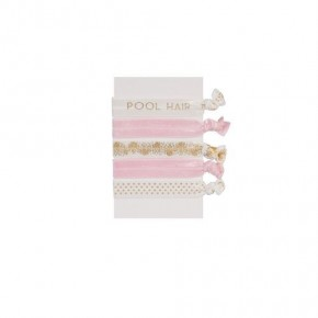 Pool Hair Ever Together Hair Tie Set