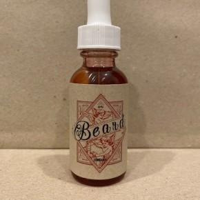 Valentine's Beard Oil