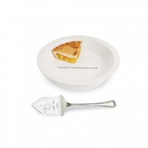 Pie Plate & Server Set
