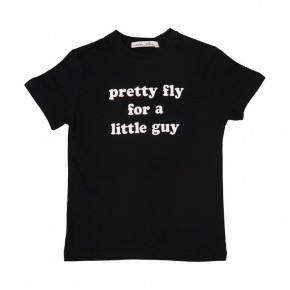 Pretty Fly Toddler T-Shirt