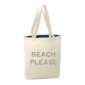 Beach Please Tote