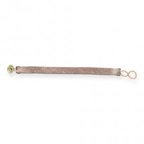 Thin Luxe Bracelet Rose Gold