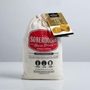 Soberdough Cornbread & Ale Mix