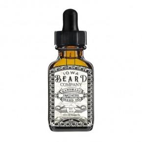 Iowa Beard Company Beard Oil