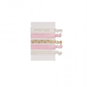 Mom Hair Ever Together Hair Tie Set