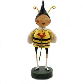 Lori Mitchell Little Bumblebee