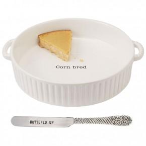 Cornbread Baker Set