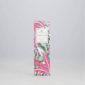 Tropical Orchid Slim Sachet