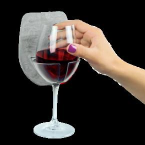 Shower Wine Holder