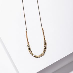 Aquilo Necklace