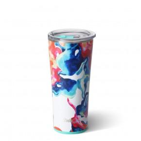 Swig 22oz Tumbler Color Swirl