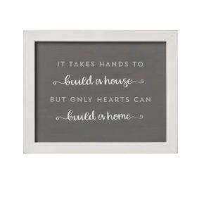 Build a Home Chunky Frame