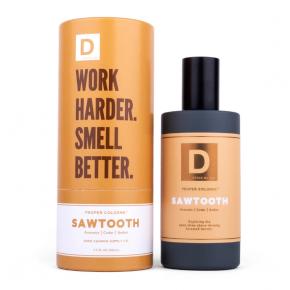 Sawtooth Proper Cologne