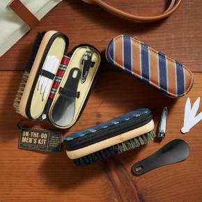 Men's Tie Emergency Kit