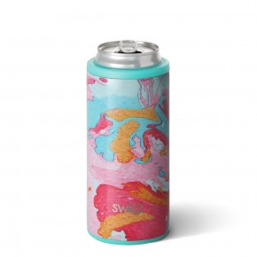 Swig 12oz Skinny Can Cotton Candy