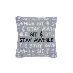 Sit & Stay Pillow
