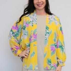 Tropical Breeze Kimono