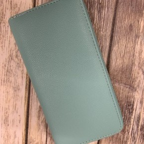 Leather Springtime Wallet - Multiple Colors