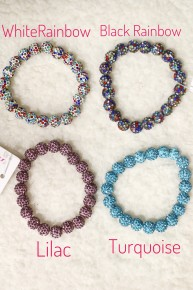 Shimmer And Shine Arm Candy Bracelets