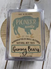 Wax Melts - Gummy Bears