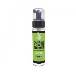 Waterless Power Shower Fresh Bergamot Scent