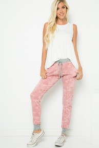 Weekend Relaxation Jogger Pants in Multiple Colors - Sizes 4-20