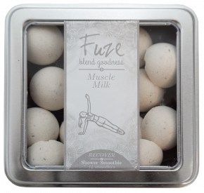 Fuze Blend Goodness Shower Smoothies- Multiple Choices-Small Canister