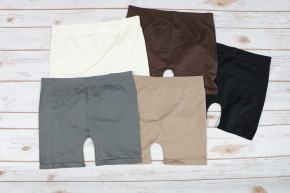 Barely There Spandex Shorts - Multiple Colors- Sizes 2-12