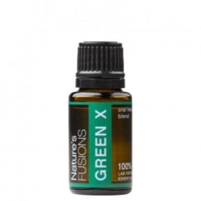 Green X Essential Oil