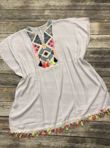 Adorable Swimsuit Cover Ups - Multiple Styles