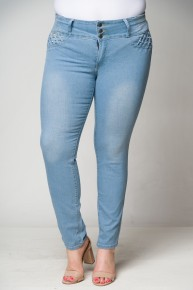 Everyones Favorite High-waist Jean Sizes 16-22