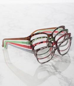Feeling Free Tortoise Shell Reader Glasses In Multiple Strengths