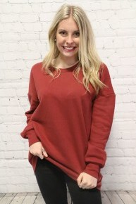 Free To Be Me Sweatshirt In Multiple Colors- Sizes 4-20
