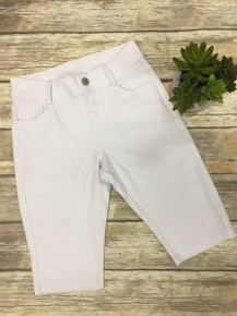 The Ever So Famous Jegging Bermuda Shorts-Multiple Colors - Sizees 4-10