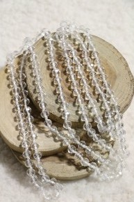 Point Of Perfection Beaded Necklace In Glass