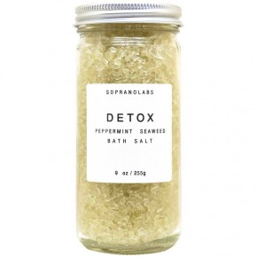 Your New Favorite Bath Salts In Multiple Scents
