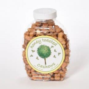 Honey Kettle Roasted Cashews 6 oz *Final Sale*