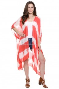 My Way Or The Highway Tie Dye Kimono in Multiple Colors