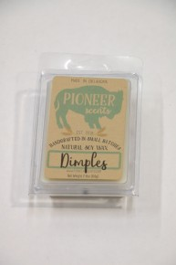 Wax Melts - Dimples