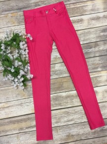 The Zoey Thin Comfy Full Length Jeggings - Multiple Colors - Sizes 4-10