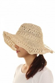 The Beach is Calling Floppy Hat - Multiple Colors