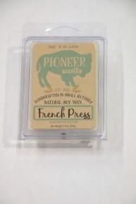 Wax Melts - French Press