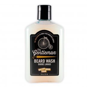 The Gentleman Conditioning Beard Wash