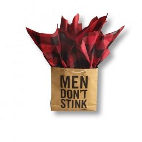 Men Don't Stink Goodie Bag