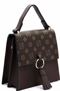 Classic Lady Hand Bag In multiple Colors