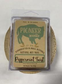 Wax Melts - Peppermint Twist