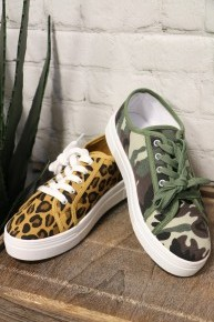 All Time Favorite Sneakers In Multiple Prints