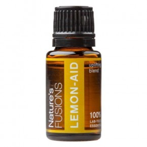 Lemon-Aid Essential Oil